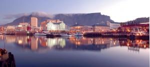 Afrika Erfahren, Südafrika, Kapstadt, Waterfront