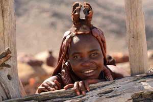 Afrika Erfahren, Namibia Selbstfahrerreise, Kultur, Himba, Herero, San, Damara