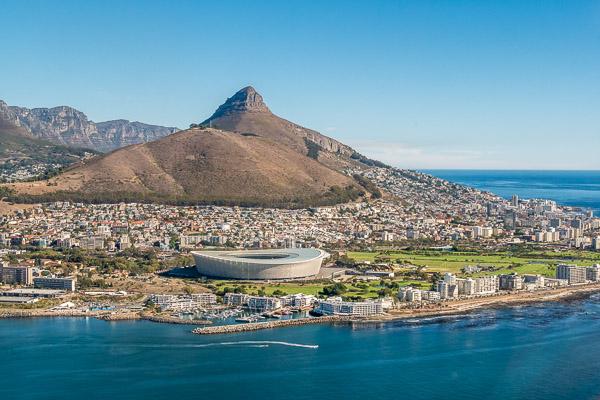 Garden Route Südafrika, Afrika Erfahren, Mietwagen Rundreise, Highlights, Kapstadt