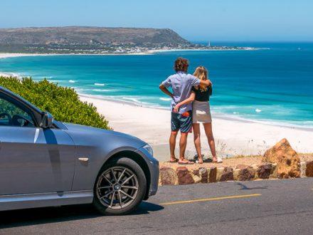 Afrika Erfahren, Südafrika, Selbstfahrer Rundreise, Garden Route zum Kennenlernen, Kaphalbinsel