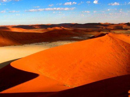 Afrika Erfahren, Namibia, Sossusvlei