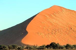 Afrika Erfahren, Namibia, Familie, Duene