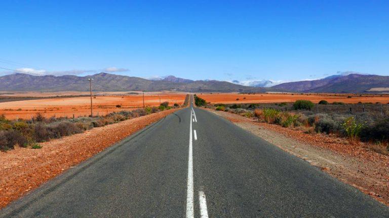 Afrika Erfahren Südafrika Karoo Garden Route