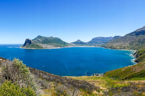 Afrika Erfahren, Südafrika, Selbstfahrer, Garden Route, Chapman's Peak Drive