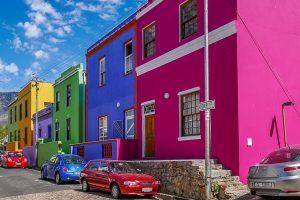 Afrika Erfahren, Südafrika, Selbstfahrerreise, Garden Route, Kapstadt, BoKaap