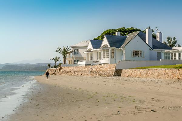 Afrika Erfahren, Südafrika, Selbstfahrer, Garden Route, Knysna Strand