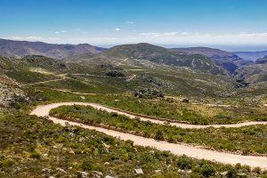 Afrika Erfahren, Südafrika, Mietwagenreise, Karoo, Swartbergpass