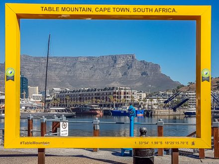 Afrika Erfahren, Südafrika, Selbstfahrer, Kapstadt, Waterfront