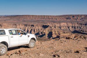 Afrika Erfahren, Namibia, Selbstfahrer Rundreise, Fish River Canyon mit Mietwagen