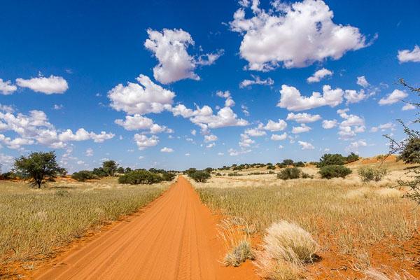 Afrika Erfahren, Namibia, Selbstfahrer Rundreise, Rote Strasse