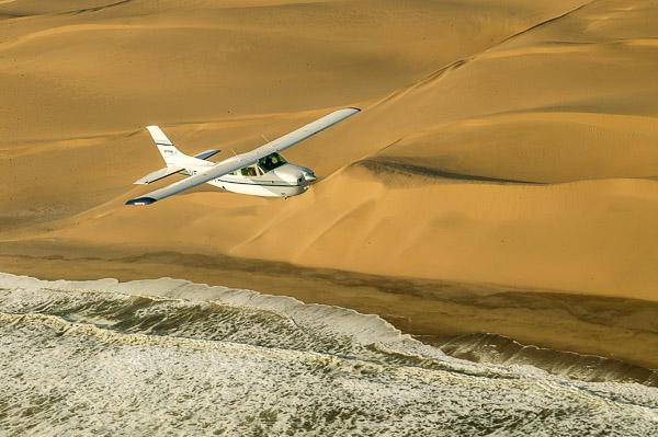 Afrika Erfahren, Namibia, Selbstfahrer, Rundflug