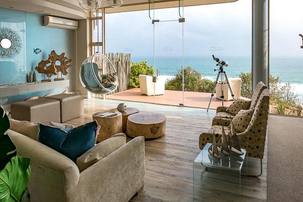 Afrika Erfahren, Südafrika, Garden Route Selbstfahrer, Selbstfahrerreise, Wilderness, Views Hotel
