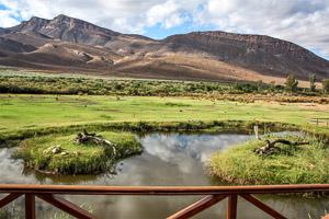 Afrika Erfahren, Windhoek nach Kapstadt, Mount Ceder Lodge