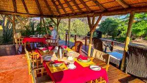 Mietwagen Namibia Corona, Waterberg Guest Farm, Afrika Erfahren