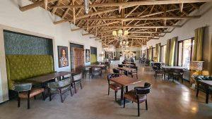 Selbstfahrer Namibia Corona, Etosha Oberland Lodge, Afrika Erfahren