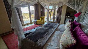 Selbstfahrer Namibia Corona, Onguma, The Fort