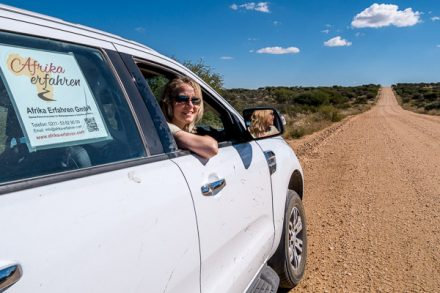 Namibia, Selbstfahrer, Rundreise, Corona Zeiten