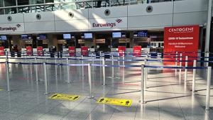 Namibia Rundreise Selbstfahrer Corona, Flughafen, Afrika Erfahren
