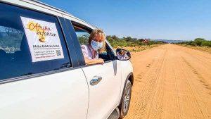 Namibia, Selbstfahrer, Corona-Zeiten, Rundreise, Mietwagen