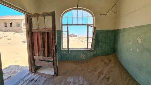 Namibia Mietwagen Rundreise Selbstfahrer, Corona, Kolmannskuppe