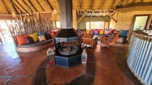 Namibia Rundreise Selbstfahrer, Corona, Red Dunes Lodge