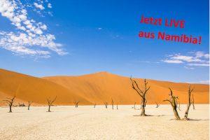 Namibia Rundreise Mietwagen Corona