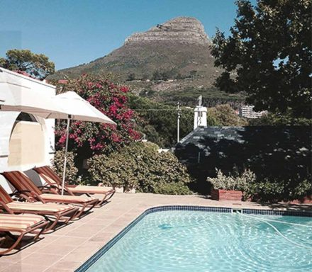 Kapstadt Reisetagebuch Hotel Villa Lutzi Afrika Erfahren