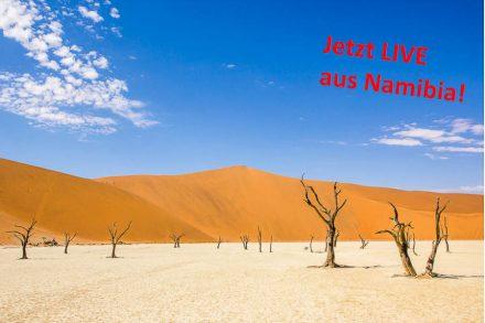 Namibia Rundreise Mietwagen Corona Selbstfahrer