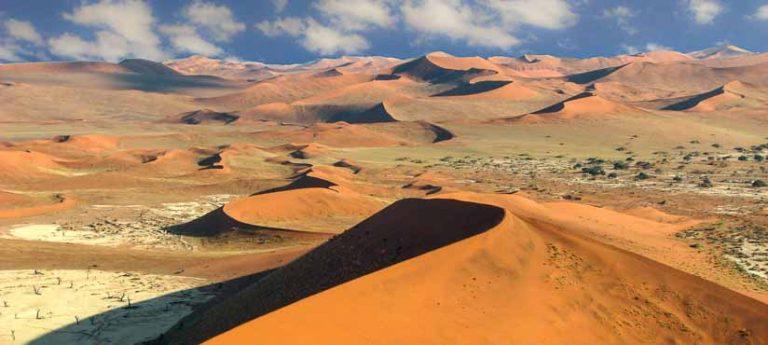Afrika Erfahren, Mietwagen Rundreise, Namibia, Sossusvlei